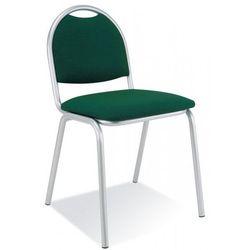 Krzesło ARIOSO - do poczekalni i sal konferencyjnych, konferencyjne, na nogach, stacjonarne, ARIOSO