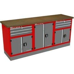 Fastservice Stół warsztatowy – t-30-40-30-01 (5904054405420)