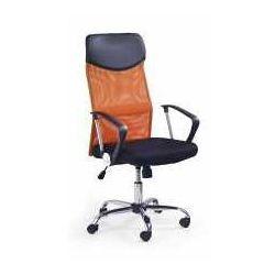 Fotel vire pomarańczowy - zadzwoń i złap rabat do -10%! telefon: 601-892-200 marki Halmar