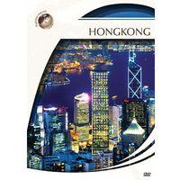Dvd podróże marzeń Hong kong  hongkong