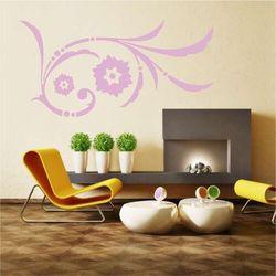 szablon na ścianę ornament dekoracja 2233