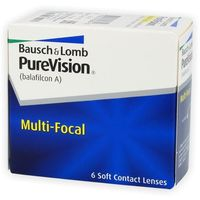 Purevision multifocal 6 szt. od producenta Bausch&lomb