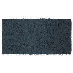Sealskin dywanik łazienkowy twist, 60 x 120 cm, niebieski, 294641421 (8719401355344)
