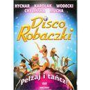 Disco robaczki (dvd) - morten dragsted. darmowa dostawa do kiosku ruchu od 24,99zł marki Kino świat