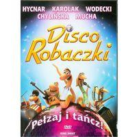 Disco robaczki (DVD) z kategorii Filmy animowane