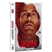 Imperial cinepix Film  dexter (sezon 5) dexter (5903570152856)