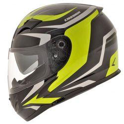 Kask motocyklowy Cassida Integral 2.0