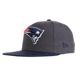 New Era 59FIFTY NFL Czapka z daszkiem new england patriots z kategorii Nakrycia głowy i czapki