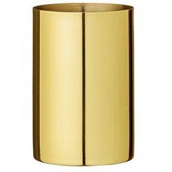 Kubek łazienkowy Gold - Bloomingville