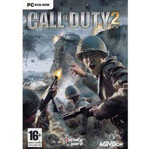 Call of Duty 2 (komputerowa gra)