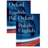 Oxford-PWN Polish-English English-Polish Dictionary (9780198610755)