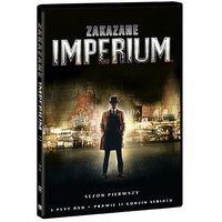 Film GALAPAGOS Zakazane Imperium (Sezon 1) Boardwalk Empire