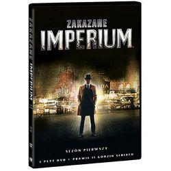 Film GALAPAGOS Zakazane Imperium (Sezon 1) Boardwalk Empire, towar z kategorii: Seriale, telenowele, programy