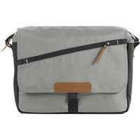 torba do przewijania evo urban nomad light grey, marki Mutsy