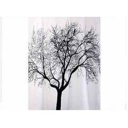 Zasłona prysznicowa bisk tree 04440 marki Bisk®