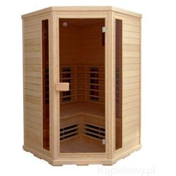 Sauna  apollo d60730 marki Sanotechnik