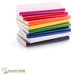 Notes notatnik 100-kartkowy w 7 kolorach ()