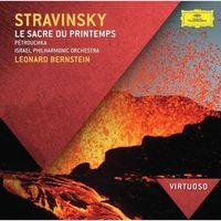 Stravinsky: Le Sacre Du Printemps (Virtuoso)