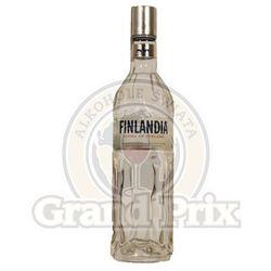 Wódka finlandia 0,7 l, marki Finlandia vodka
