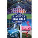 Lonely Planet Florida & the South's Best Trips - Wysyłka od 3,99 (9781741798135)