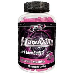 l-carnitine softgel 120 kap. od producenta Trec