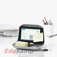 Podstawka pod tablet  private biała kz-5943525 marki Koziol