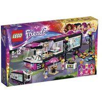 Lego Friends Wóz Koncertowy Gwiazdy POP 41106 - sprawdź w wybranym sklepie