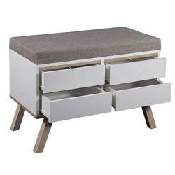 Szafka na buty Vilda, Camil I Front Furniture