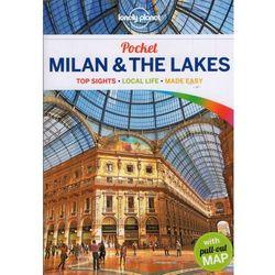 Lonely Planet Pocket Milan & the Lakes, pozycja wydawnicza