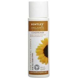 Odżywka do włosów ze słonecznikiem i rumiankiem - , marki Bentley organic