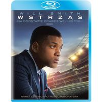 Wstrząs (Blu-ray) - Peter Landesman - sprawdź w wybranym sklepie