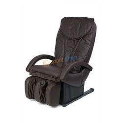 Fotel masujący focus medical  (brązowy) marki Nedo