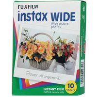 FUJIFILM Colorfilm Instax Reg. Glossy (10/PK Wide)