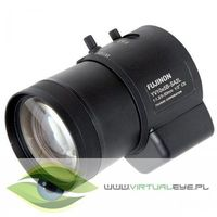 Obiektyw manualny yv10x5b-sa2l marki Fujinon