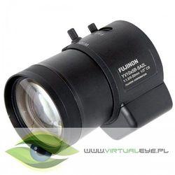 Obiektyw manualny YV10x5B-SA2L ()