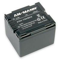 Ansmann A-Pan CGA-DU14 (4013674373055)