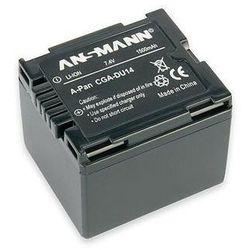 Ansmann A-Pan CGA-DU14 z kategorii Akumulatory dedykowane