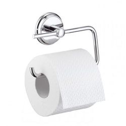 Hansgrohe logis classic uchwyt na papier toaletowy 41626000 (4011097585147)