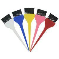 Pędzelek do farbowania Color mix