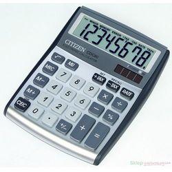 Citizen Kalkulator biurowy CDC-80WB0, ARCINKKCDC80WB0 (4742710)