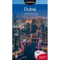 Dubaj i okolice. Travelbook
