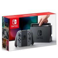 Nintendo Switch Grey Joy-Con
