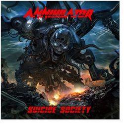 Suicide Society - produkt z kategorii- Metal