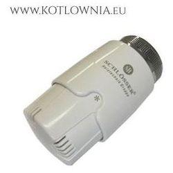 Głowica termostatyczna 600100030 DIAMANT INVEST SH biała z zamknięciem zerowym, towar z kategorii: Zawory i