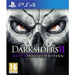 Gra Darksiders 2 Deathinitive Edition