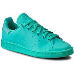Buty adidas - Stan Smith Adicolor S80250 Shkmin/Shkmin/Shkmin