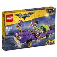 Lego THE MOVIE Batman the , lowrider jokera 70906