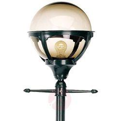 Reprezentacyjna latarnia Bali, czarna (8714732501743)