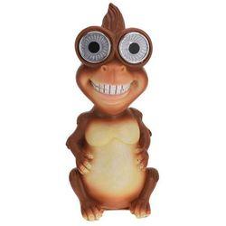 Lampa solarna małpka figurka ozdobna marki Progarden