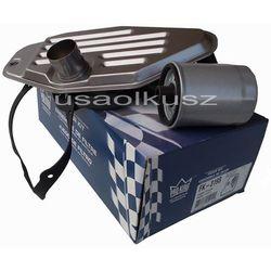 Filtr oleju skrzyni biegów 45rfe mitsubishi raider 4,7 awd wyprodukowany przez Proking